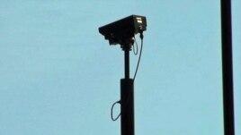 Më shumë a më pak kamera sigurie?