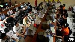 Chỉ có khoảng 20% dân số các nước đang phát triển sử dụng Internet