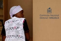 Ministerio discute aleições compartidos angolanos - 2:01
