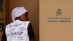 CASA diz que ´registo eleitoral é ilegal -1:24