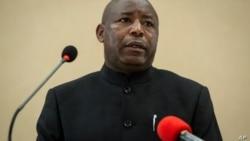 Le président Ndayishimiye dénonce la corruption des juges burundais