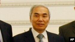 Xie Xiaoyan, le nouveau représentant spécial en Syrie