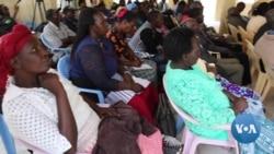 Kenyan Farmers Benefit from Insured Loans