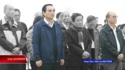 Hai cựu chủ tịch Đà Nẵng bị án tổng cộng 39 năm tù