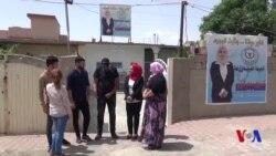 Kurdên Feylî li Kerkuk bi Lîstek Taybet Beşdarî Hilbijartinan Dibin