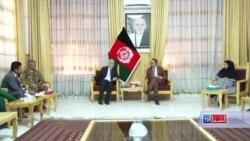 ناتو: صلح و انتخابات در افغانستان، در اولویت کار قرار دارد