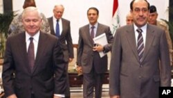 عراق: سیکیورٹی فورسزا ورایرانی پناہ گزینوں میں جھڑپیں، متعدد افراد ہلاک
