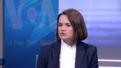 Tihanovskaja: Pozivam Sjedinjene Države da budu uz nas