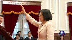 焦点对话:蔡英文不提九二共识,北京怎么办?