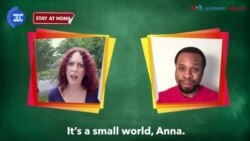 English in a Minute: Small World