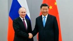 """""""中俄北京条约""""160年后 两国无互信更难结盟"""