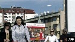 Приштина. Косово. 6 марта 2011 года