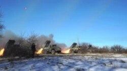 نشست مقامات اروپا و آمریکا در آلمان درباره بحران اوکراین