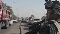 伊拉克萨德尔阵营要求举行新选举
