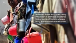 A Dire Situation in Somalia