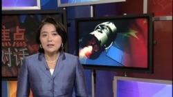 中国发射天宫一号时播放美国爱国歌曲