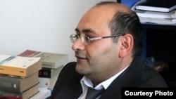 Nazim Cəfərsoy
