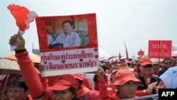 Ông Thaksin bị tố cáo khích động những vụ xuống đường gây chết người ở Bangkok