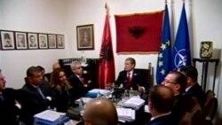 Shqipëri: Qeveria mblidhet në Vlorë