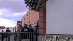 警察正在追捕法国犹太学校4死枪击案枪手