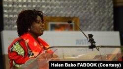 Helen Bako