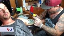 Mnogi pokrivaju rasističke tetovaže poslije smrti Georgea Floyda