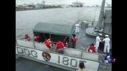 VOA连线:美台国防会议,台湾潜舰需求成焦点