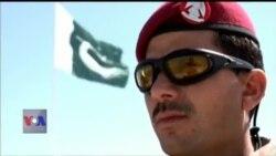 قبائلی عمائدین کی طرف سے پاک افغان سرحد پر باڑ تعمیر کرنے کی حمایت