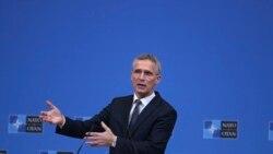 NATO အစည္းအေ၀း ႐ုရွား-ယူကရိန္းတင္းမာမႈ ဦးစားေပးဖြယ္ရိွ