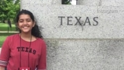 Mourners Pack Texas Mosque for Funeral of Slain Pakistani Student