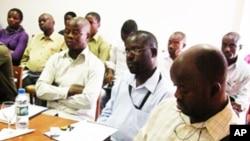 Jornalistas angolanos, Namibe