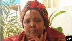 Cawayska iyo Fannaanada Binti Cumar Gacal