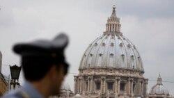 意大利調查一軍用無人機公司涉嫌非法被中國國企收購案
