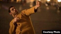 «Синонимы». Кадр из фильма.
