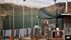 بازداشتگاه گوانتانامو