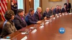 Investigação sobre interferência russa nas eleições americanas pode atingir clímax em 2019