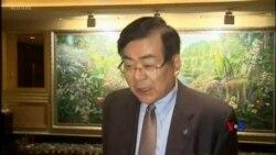 2019-04-08 美國之音視頻新聞: 大韓航空董事長去世享年70歲