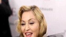 Madonna bıçaq gücünə zorlanması ilə bağlı açıqlama verib