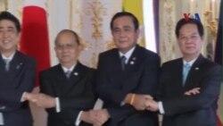Thủ tướng Việt Nam đề nghị Nhật cấp tàu tuần duyên mới