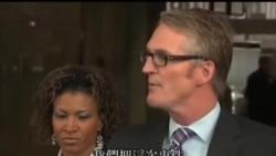 2014-01-07 美國之音視頻新聞: 美國起訴中國駐舊金山總領館縱火嫌犯