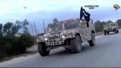 IŞİD Libya'da Militan Eğitiyor