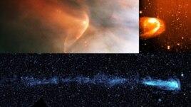 Heliosfera dhe kufijtë e sistemit diellor