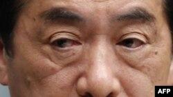 იაპონიის პრემიერ-მინისტრის ნაოტო კანის გადადგომას ითხოვენ