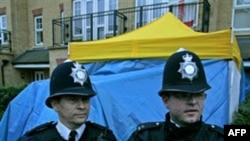 İngiltere'de Terör Operasyonu: 12 Kişi Tutuklandı