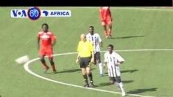 VOA60 Africa - October 23, 2013