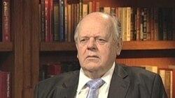 Шушкевич: «Власти знают, что нарушают закон...»