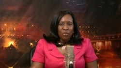 Live Talk - Zimbabweans Talk About Breast Cancer Awareness
