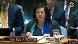 Отравление Скрипалей обсудили в ООН