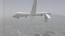 Drones Revolutionizing US Warfare