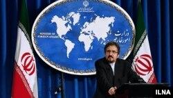 بهرام قاسمی، سخنگوی وزارت امور خارجه، ادعای دخالت ایران در انتخابات آمریکا را «نادرست و ناراست» توصیف کرد